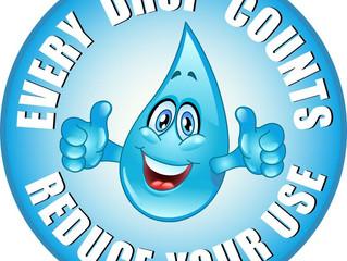 Earth Week - Water Awareness Wednesday