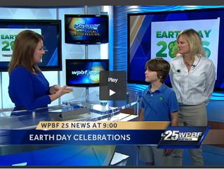 BFA Celebrates Earth Day!