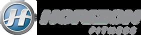 Horizon Fitness logo_dimensional grey_CM