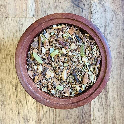 Dand-e-licious Organic Chai