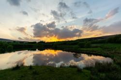 garn lakes sunset.JPG