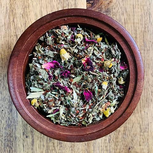 Mum-e-licious Organic Pregnancy Tea