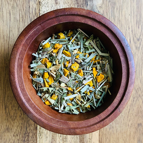 Sooth-e-licious Organic Anti-Inflammatory Tea