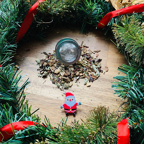 Santa Claus Tea Infuser