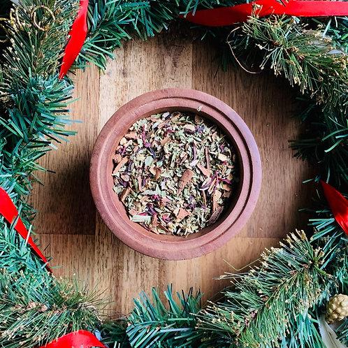 Chris-e-licious Organic Festive Tea