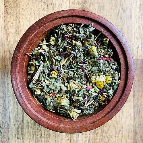 Milk-e-licious Organic Tittie Tea