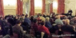 conférence mythologie française GIDFMF
