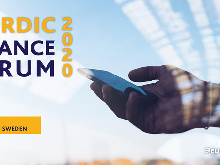 Go to Nordic Finance Forum 2020
