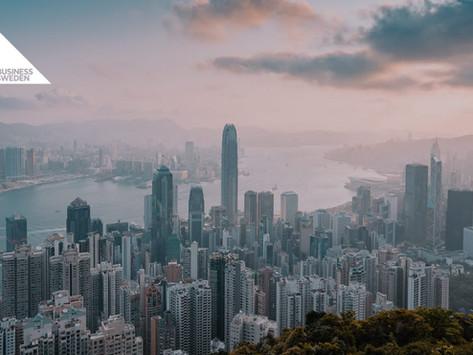 Webinar: Fintech Opportunities in Singapore and Hong Kong