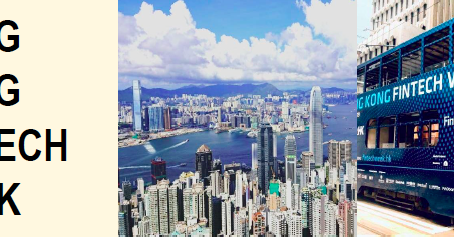 Last chance: go to Hong Kong FinTech Week