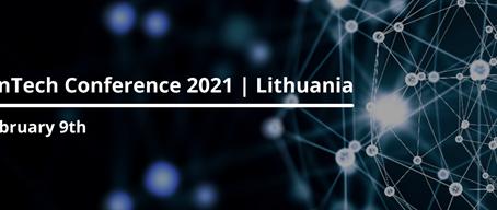 Deloitte Lithuania FinTech Conference 2021