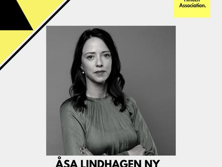 Åsa Lindhagen ny Finansmarknadsminister