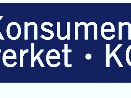 Konsumentkreditgruppen i samverkansmöte med Konsumentverket