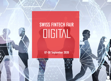 Swiss Fintech Fair Digital