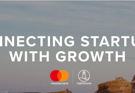 Mastercard Lighthouse program - join the 2020 fall edition