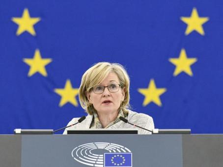 Ny EU-kommissionär med ansvar för fintech-frågor