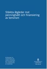 Kommande remiss: Stärkta åtgärder mot penningtvätt och finansiering av terrorism