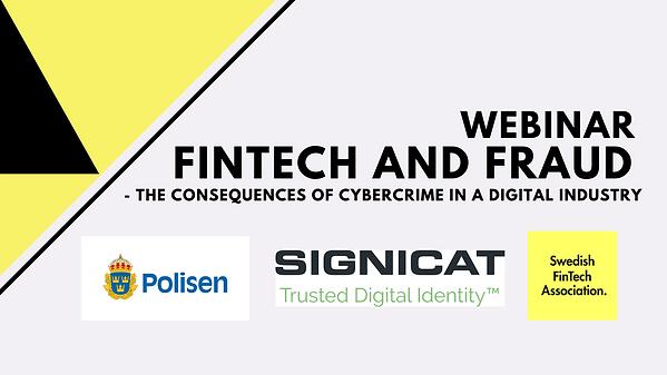 Cover Webinar framtidens digitala finans