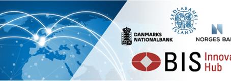 Invigning av BIS Innovation Hub Nordic Centre