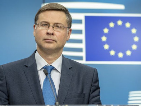 """Öppen konsultation för EU-Kommissionens """"FinTech Action Plan"""""""