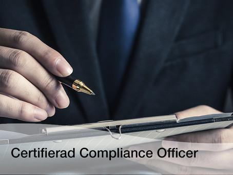 Compliance-utbildning med  Företagsuniversitetet