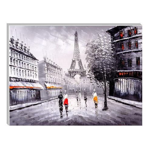 Paseo en París