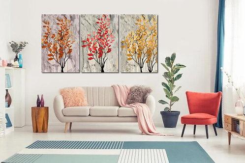 Set det ramas de colores