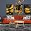 Thumbnail: Set mármol oro