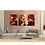 Thumbnail: Abstracto rojo vino