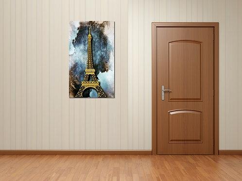 Paris abstracto