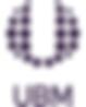 UBM.logo