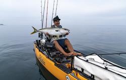 ProAngler14_action_fishing_yellow_Yellow