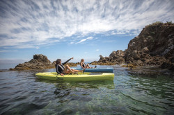 Compass_action_rec_twoboats_female_rocks