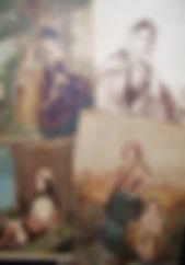 George Baxter Prints - akes Forgeries - Is mine genuine?