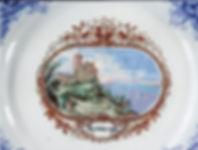 Sarreguemines - Macauley Castle