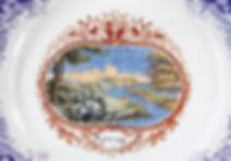 Sarreguemines - Windsor Castle