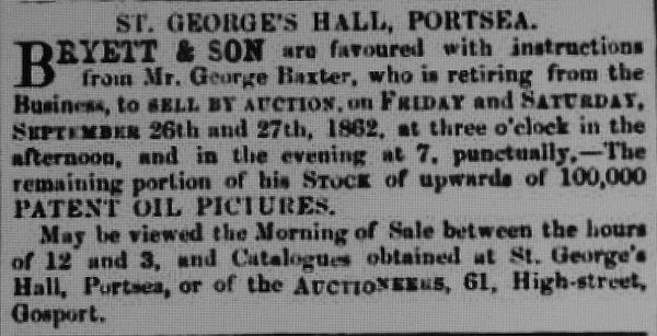 Portsmouth times & Naval Gazette - Sat S
