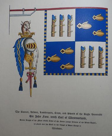 Baxtr Print - Orders of Knighthood
