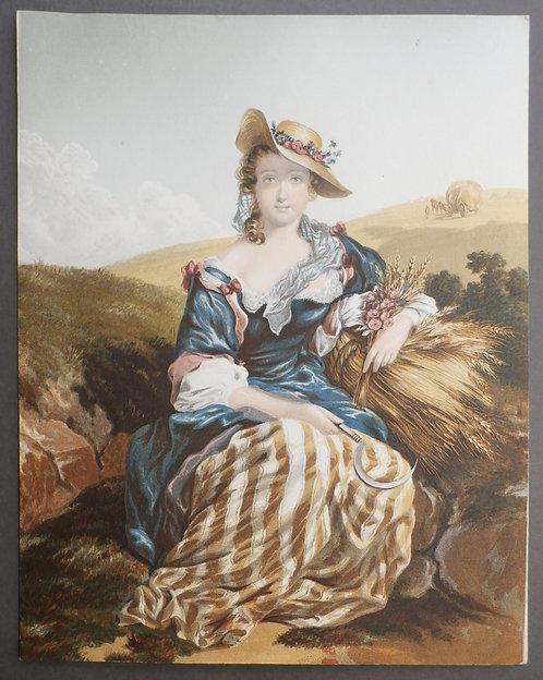 Belle of the Village
