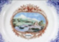 Sarreguemines - Llangollen
