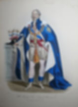 Order of Knghthood Nicolas Nicholas