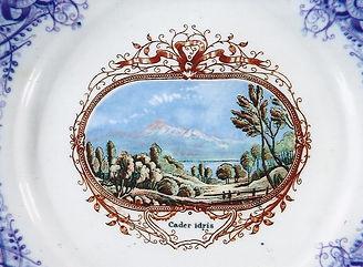 Sarreguemines - Cader Idris