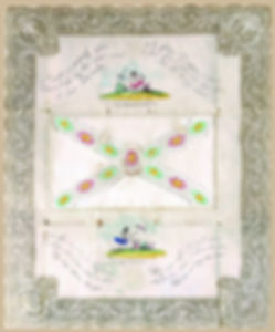 Joseph Mansell - Valentine Cards