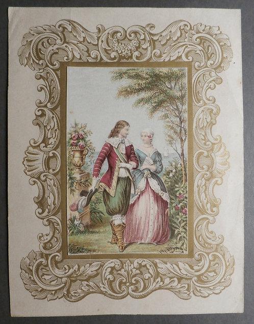 Courtship - Le Blond & Co