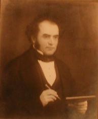 Who was George Baxter - Victorian Colour Printer - Baxter Print