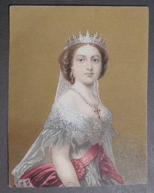 Princess of Prussia - Daughter of Queen Victoria