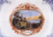Sarreguemines - Lake Como