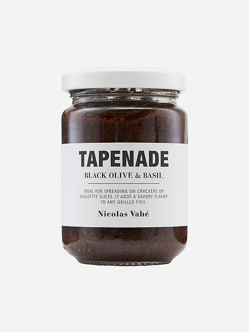 Nicolas Vahé Tapenade