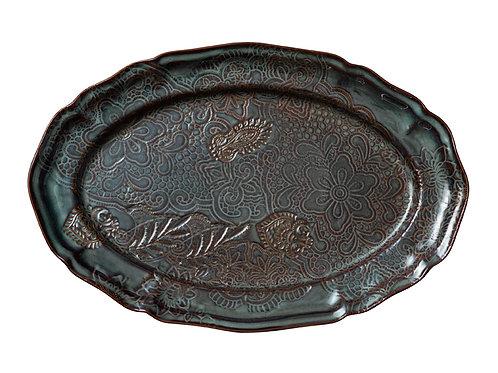 Sthål Large Oval Dish