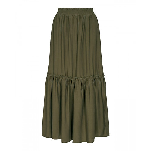 New Gipsy Skirt Dark Army